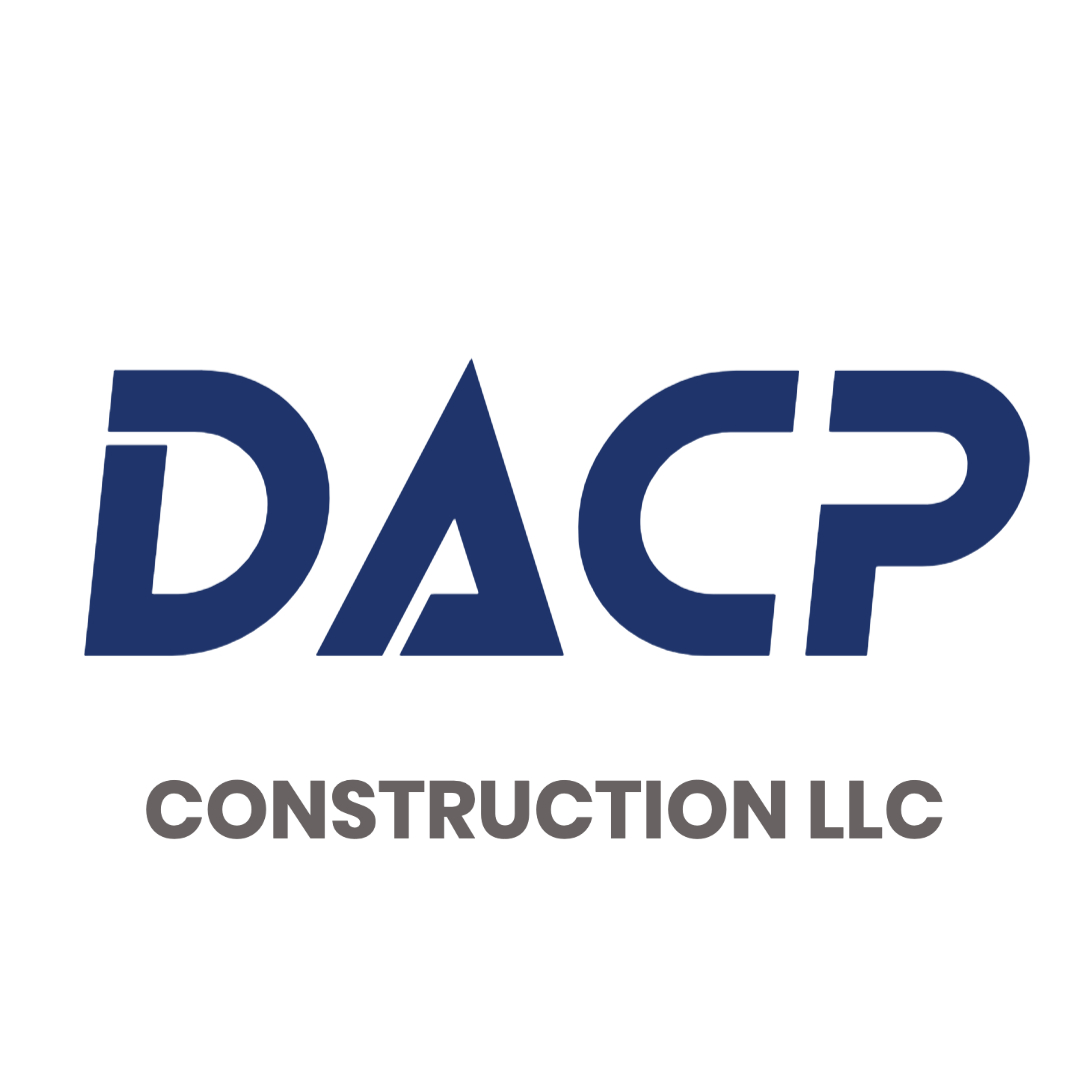 DACP CONSTRUCTION LLC Concrete contractor Paradis LA